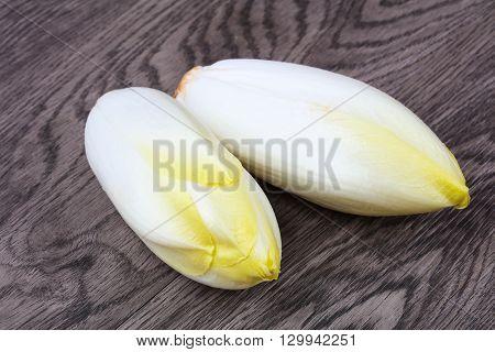 Salad Chicory