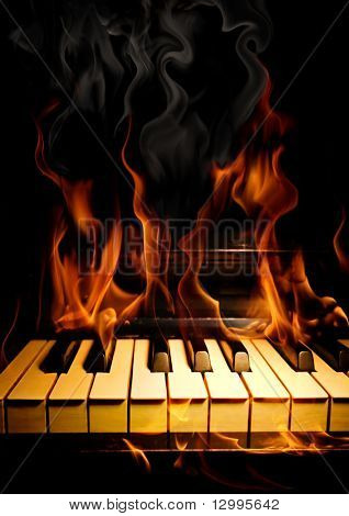 Música caliente