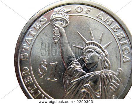 American Dollar Coin