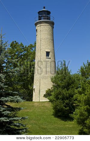 Southport Lighthouse