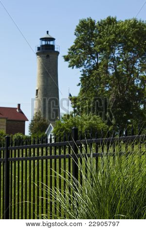 Southport Lighthouse