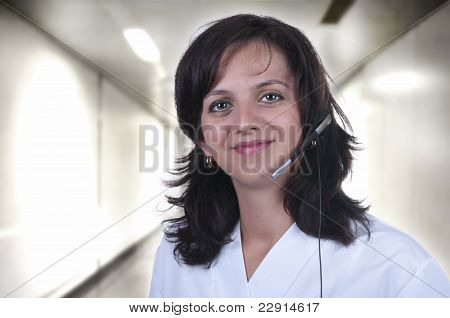 Telephone Nurse