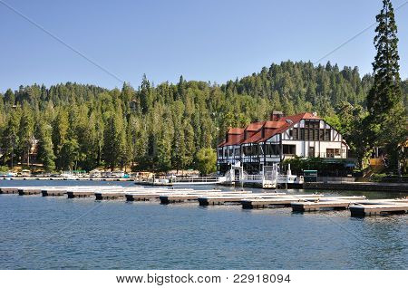 Lake Arrowhead, Califórnia