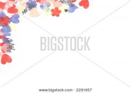 Confetti Corner