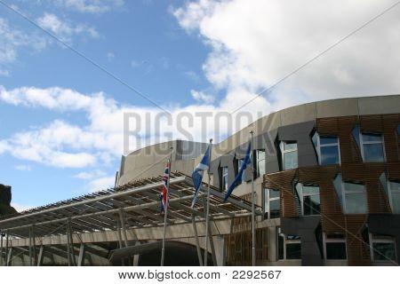 Scotish Parliament