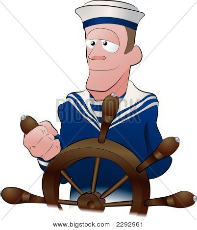 Sailor Illustration