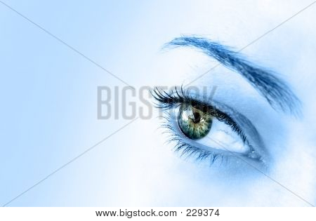 Abstract-Blue-Eye