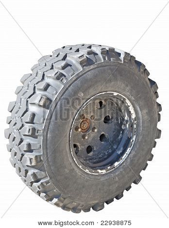 junk tire