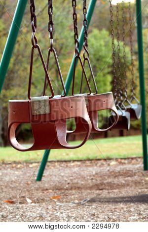 Lonely Swings