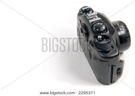 Die Filmkamera