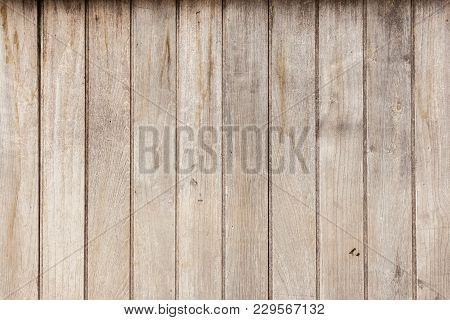 poster of Wood Texture Or Wood Background. Wood For Interior Exterior Decoration And Industrial Construction C