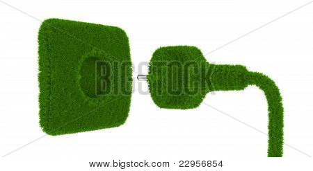 Grass Outlet