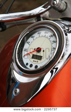 Big Speedmeter