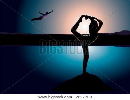 Yoga Rock