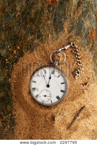 Watch Sand And Slate