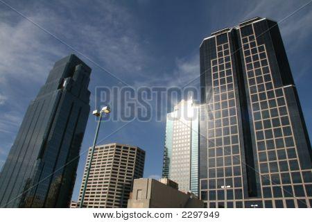 buildings of kansas city