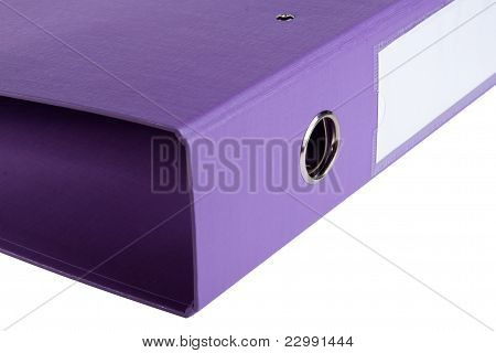 Folder Registrator