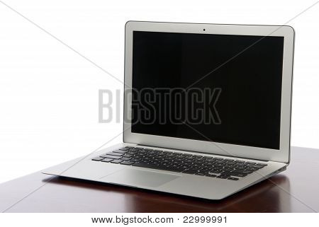 New Modern Popular Laptop Thin Computer, Light Weight