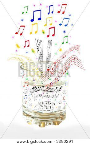 Musical Seltzer