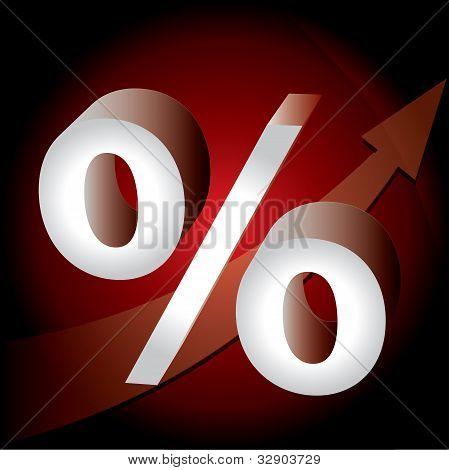 Percent Mark