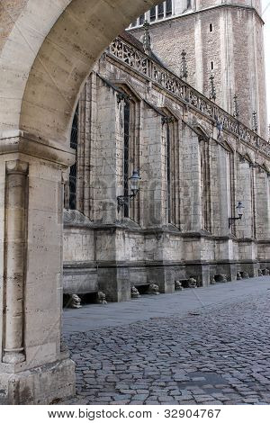arch in braunschweig