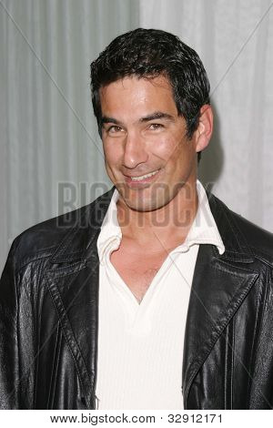 LOS ANGELES - APR 12: Randy Vasquez at a party for the JAG TV series to celebrate its 200th episode on April 12, 2004 in West Hollywood, Los Angeles, California.