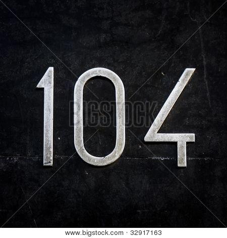 No. 104