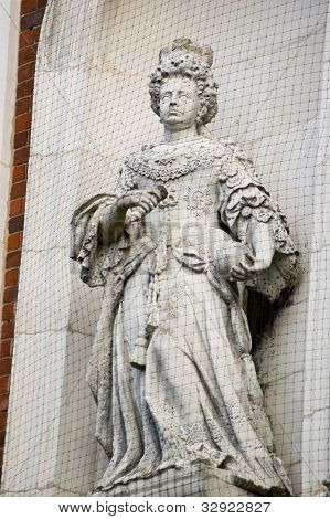 Queen Anne Statue, Windsor