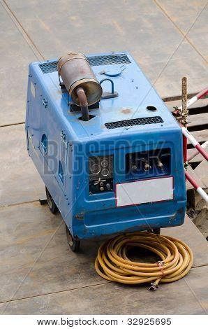 The Electrice Generator