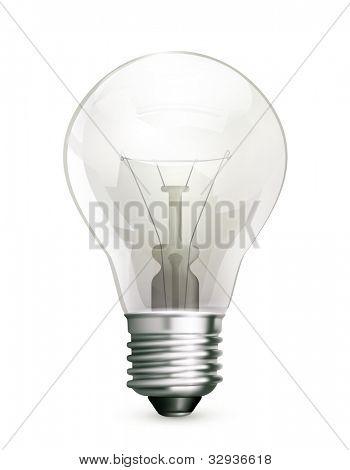 Lightbulb, bitmap copy