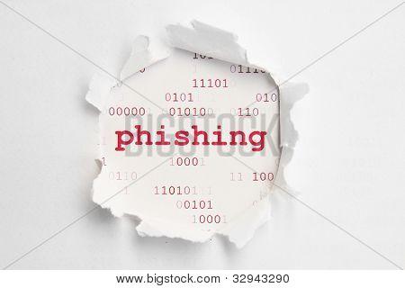 """Phishing"""