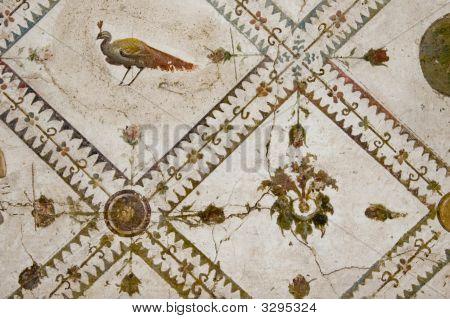 Pompei Artwork
