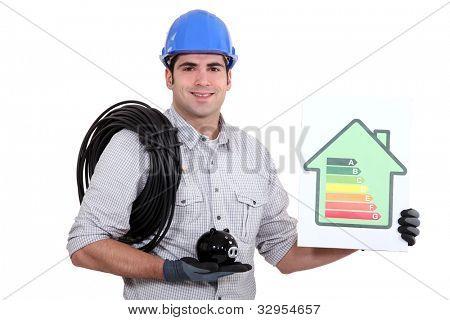 Electrical efficiency