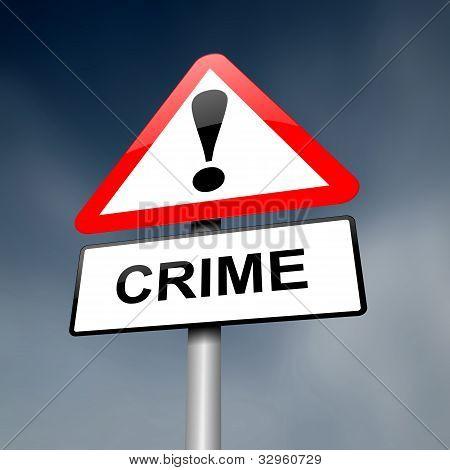 Crime Awareness.
