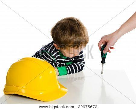 Little Repairman