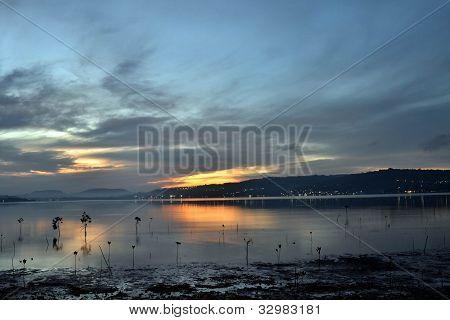 Ambon Bay