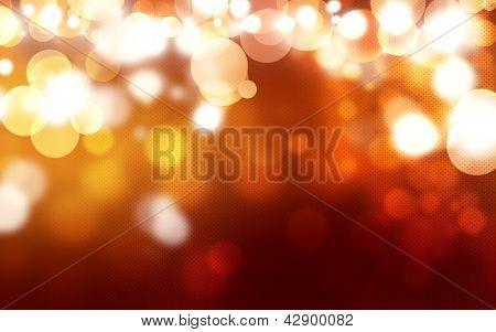 Glitter Lights