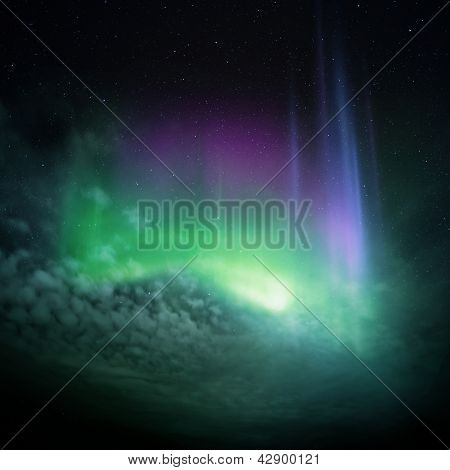 Northern Lights (aurora)