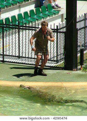 Steve Irwin 2