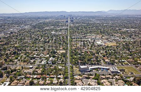 Centrale & Glendale
