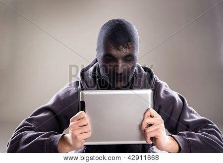 Internet-Gefahr