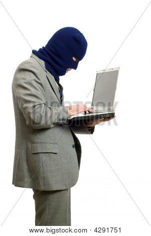 Computer-Dieb