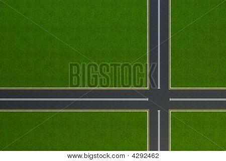 Void Crossroad
