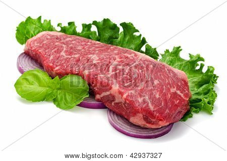 Strip Loin Steak