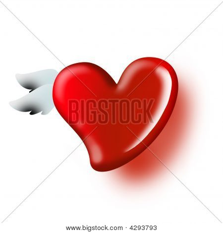 Valentinsday Heart