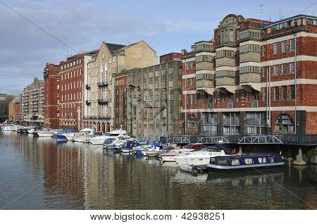 Redcliffe Wharf