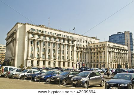 Ministry of Administration and Interior