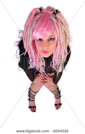 Go Punk Style