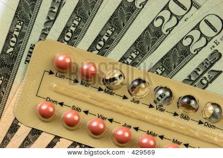 Kosten für Familienplanung