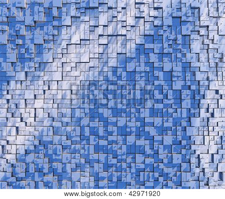 Tiles Abstract